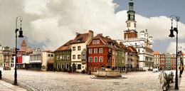 Najpiękniejsze zabytki Poznania