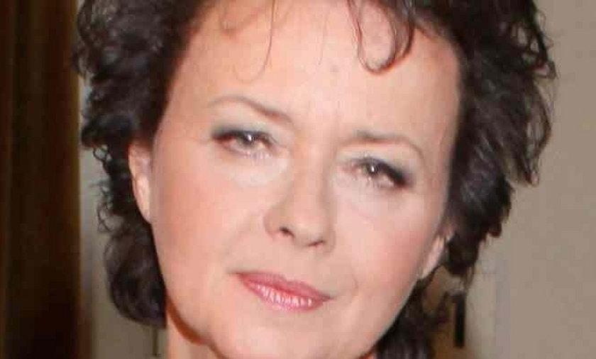 Joanna Szczepkowska o Andrzeju Łapickim