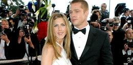 Ślub Brada Pitta i Jennifer Aniston