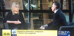 Magdalena Adamowicz: Paweł był grillowany żywcem. Baliśmy się