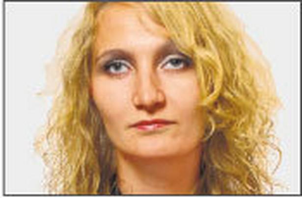 Ewa Drzewiecka, ekspert z zakresu prawa pracy