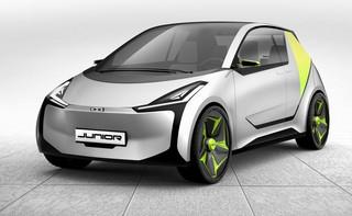 Zaremba: Rynek samochodów elektrycznych potrzebuje kilku lat, aby się rozruszać