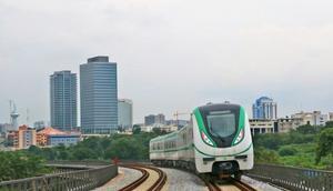 NRC suspends train services on Abuja-Kaduna route. (Premium Times)
