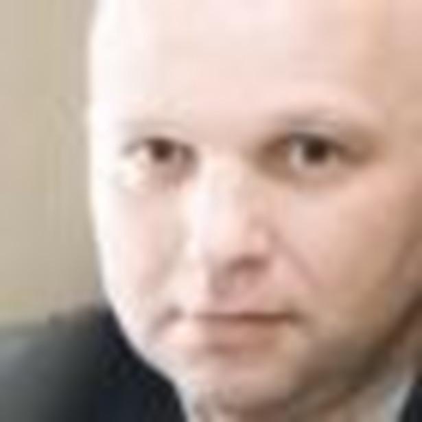 Sylwester Gardocki, adwokat z Kancelarii Prawnej Gardocki i Partnerzy Adwokaci i Radcowie Prawni