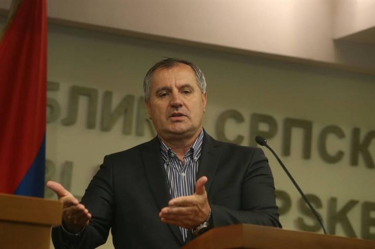 Radovan Višković SNSD