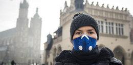 Uwaga! Załóżcie maski! Polskie miasta znowu najbardziej zanieczyszczone na świecie