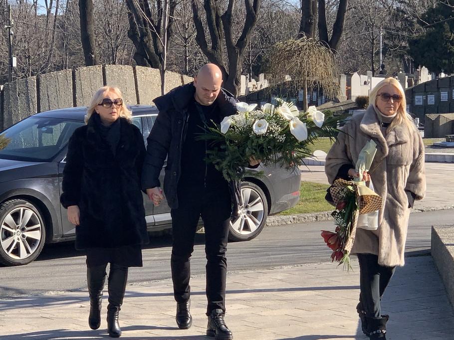 Sa godišnjice Šabana Šaulića