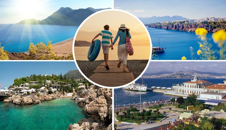turska more turizam kombo RAS Profimedia