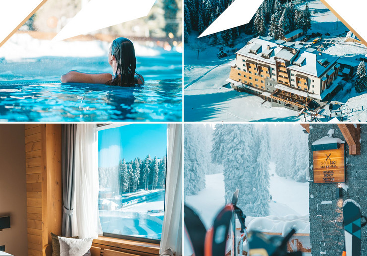 Gorski Hotel i Spa