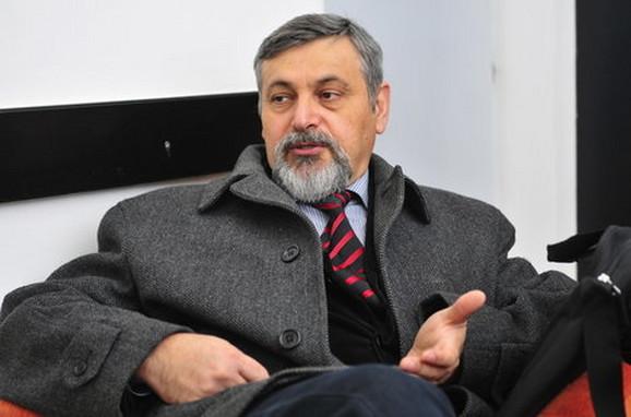prof.dr Dušan Lalošević