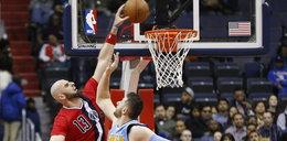Gortat przekroczył historyczną barierę w NBA