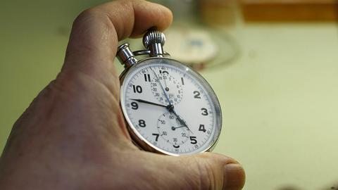 Podstawa oszczędzania czasu w pracy to dobra organizacja