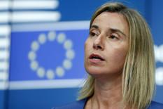 Mogerinijeva traži da Priština povuče odluku o taksama