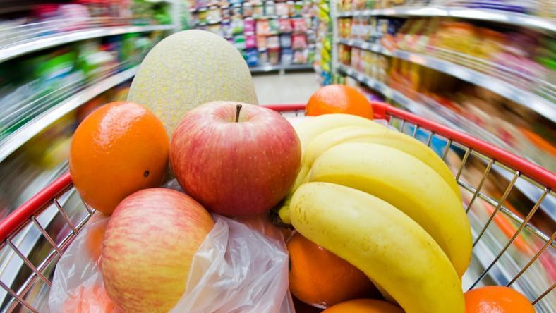 Unia zafunduje nam podwyżkę cen żywności