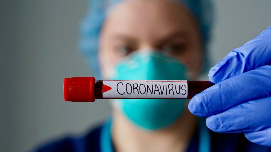 Koronawirus w Polsce. Nowe informacje o zakażeniach w kraju