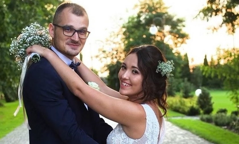 """Maciej o swoim udziale w """"Ślubie od pierwszego wejrzenia""""."""