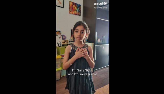 Saira Sedhu