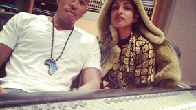 M.I.A. i Ludacris razem w studio
