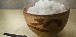 Lubisz ryż? Uważaj, możesz poważnie zachorować!