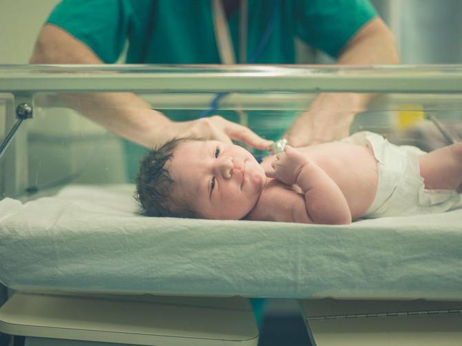 Prevremeno rođene bebe zahtevaju posebnu ishranu. Ovo treba obavezno da znate