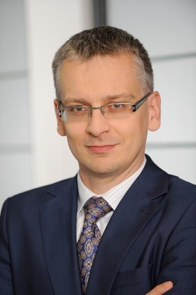 Bartosz Kwiatkowski, PwC, Manager ds Polityk Publicznych