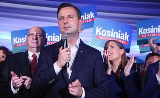 Duda czy Trzaskowski? Politycy PSL podzieleni