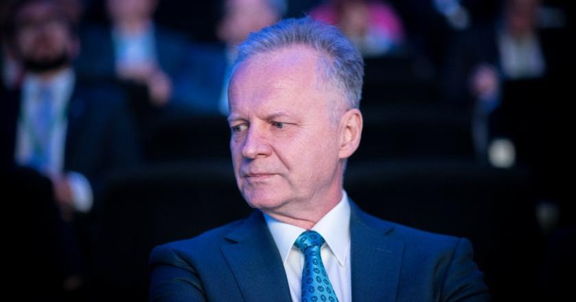 Adam Góral, prezes Asseco Poland, największej spółki IT w Polsce i szóstej w Europie.