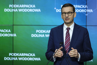 Składka zdrowotna jednak ryczałtowa? Pierwsza korekta Polskiego Ładu