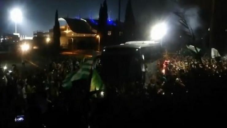Autobus Zvezde na Kipru
