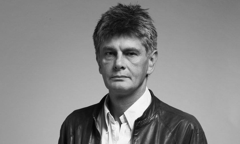 Nie żyje słynny fotograf wojenny Krzysztof Miller