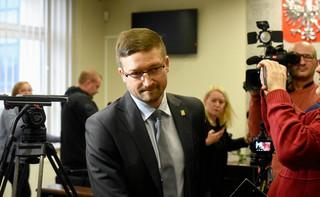 Sędziowie z Olsztyna żądają przywrócenia do pracy sędziego Juszczyszyna i odwołania prezesa sądu rejonowego