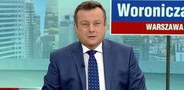 Dziennikarz TVP przeprasza. Jego słowa wywołały oburzenie