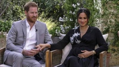 """""""Czego się nie zrobi dla pieniędzy"""". Harry i Meghan pod ostrzałem po narodzeniu córki"""