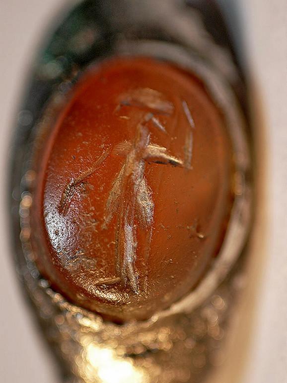 Najpoznatiji gnostički simbol