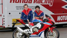 Guy Martin wraca do Isle of MAN TT