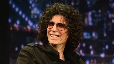 Howard Stern says people who refuse to get vaccinated are 'idiots' and calls for mandatory vaccinations