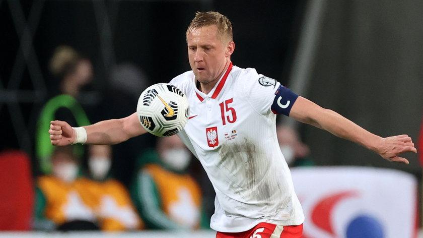 Kamil Glik (33 l.) martwi się o naszą obronę w trakcie Euro.