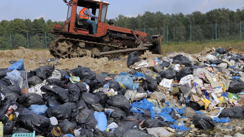 W Kaliszu ogrzeją domy śmieciami