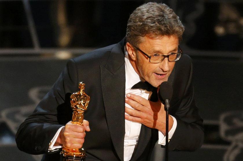 Paweł Pawlikowski w Hollywood