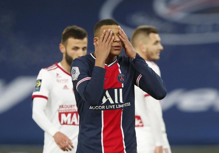 Fudbalsko prvenstvo Francuske
