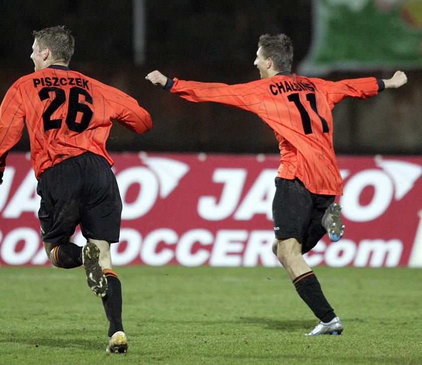 Byli zawodnicy Zagłębia Lubin muszą oddać klubowi 300 tysięcy złotych
