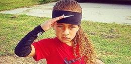 6-latka cudownym dzieckiem koszykówki. WIDEO