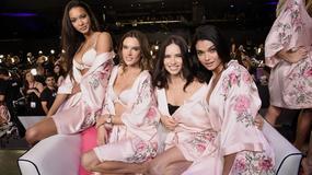 Pokaz Victoria's Secret: zobacz, jak wyglądały kulisy wydarzenia