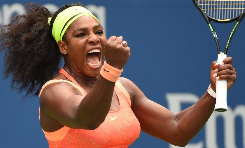 Serena Williams bohaterką! Pojmała złodzieja