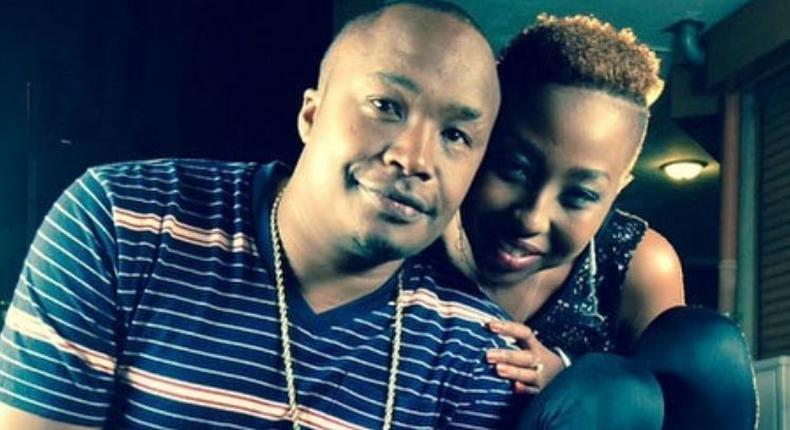 Singer Vivian comes clean on dating Starehe MP-Jaguar