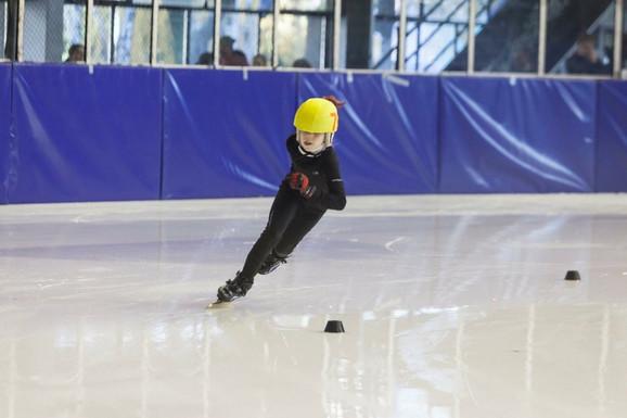 Za četiri meseca Sofija osvojila šest medalja na sedam međunarodnih takmičenja