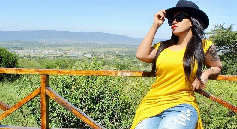 Vera Sidika launches new business