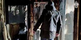 Czworo dzieci zginęło w pożarze domu w Rosji
