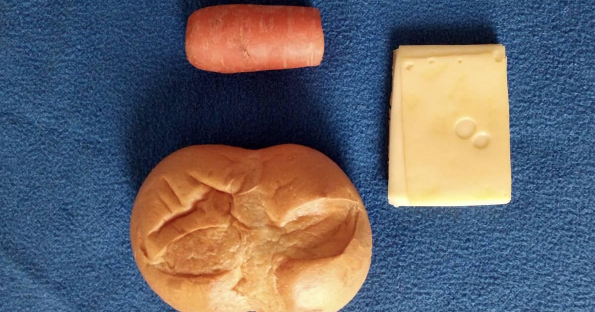Foodporn geht anders: JVA-Insasse twittert Essen aus dem Knast