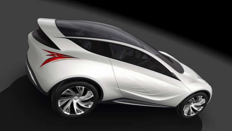 Nowa Mazda już w sierpniu